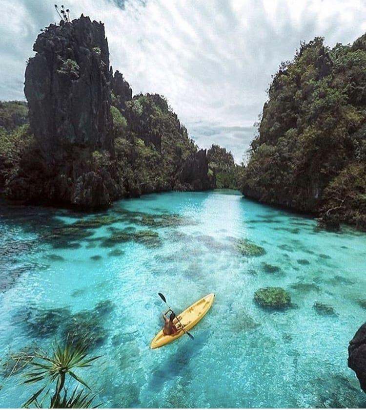 Philippines, El Nido, Palawan